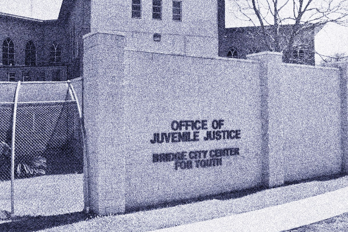 Bridge City Center for Juvenile Justice