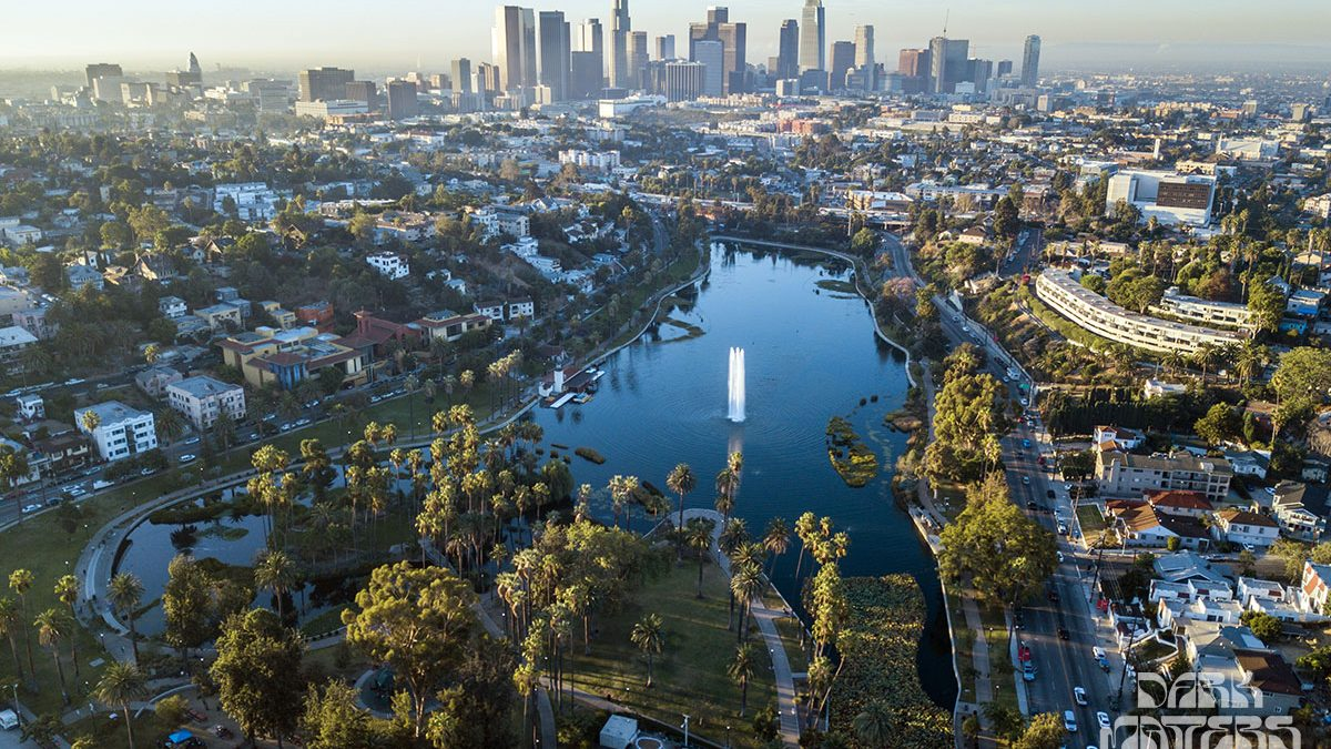 echo park los angeles